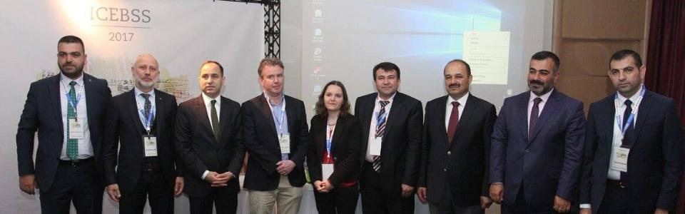 4th International Conference on Economics Business and Social